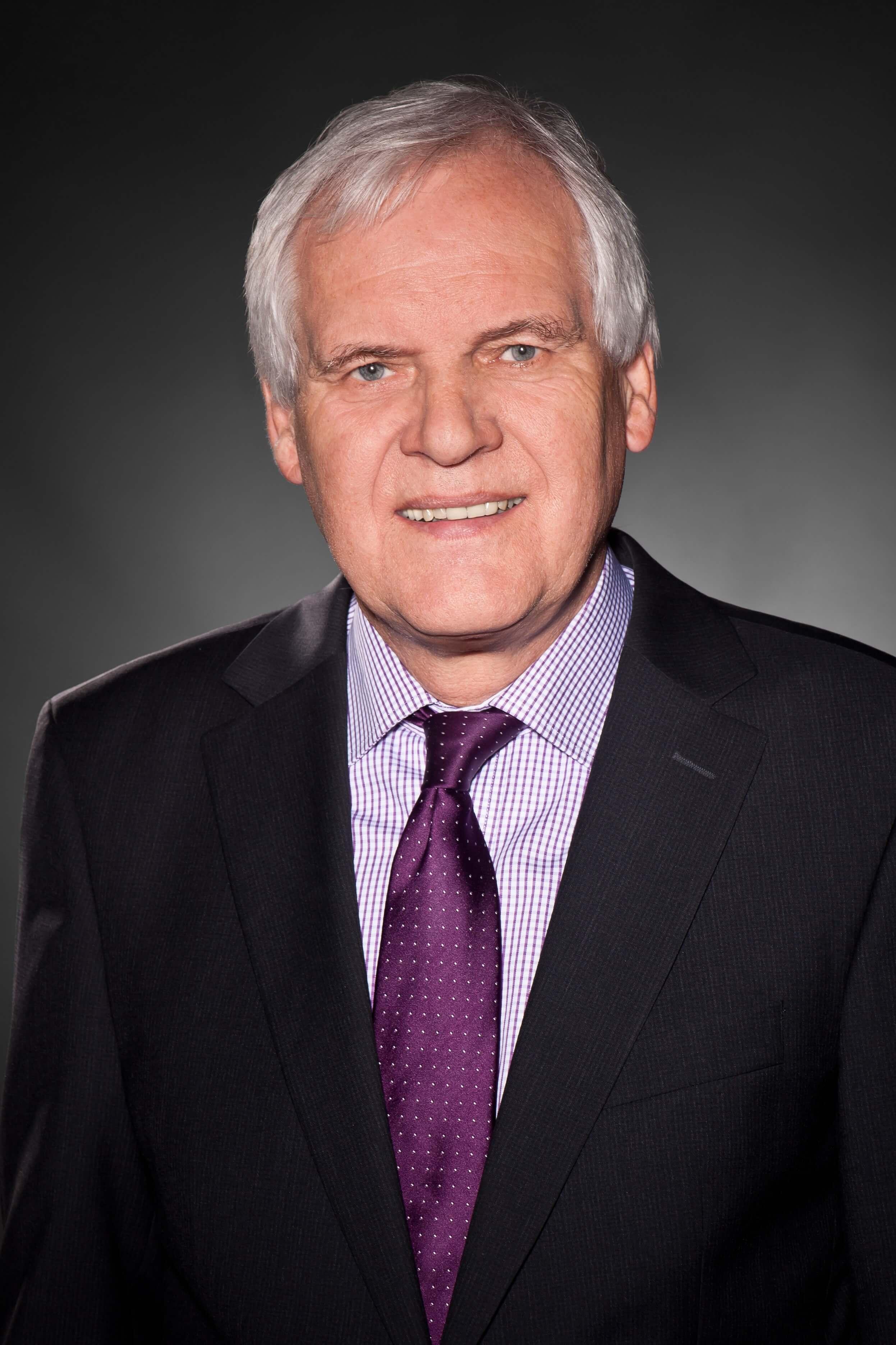 Hans J. Bensemann