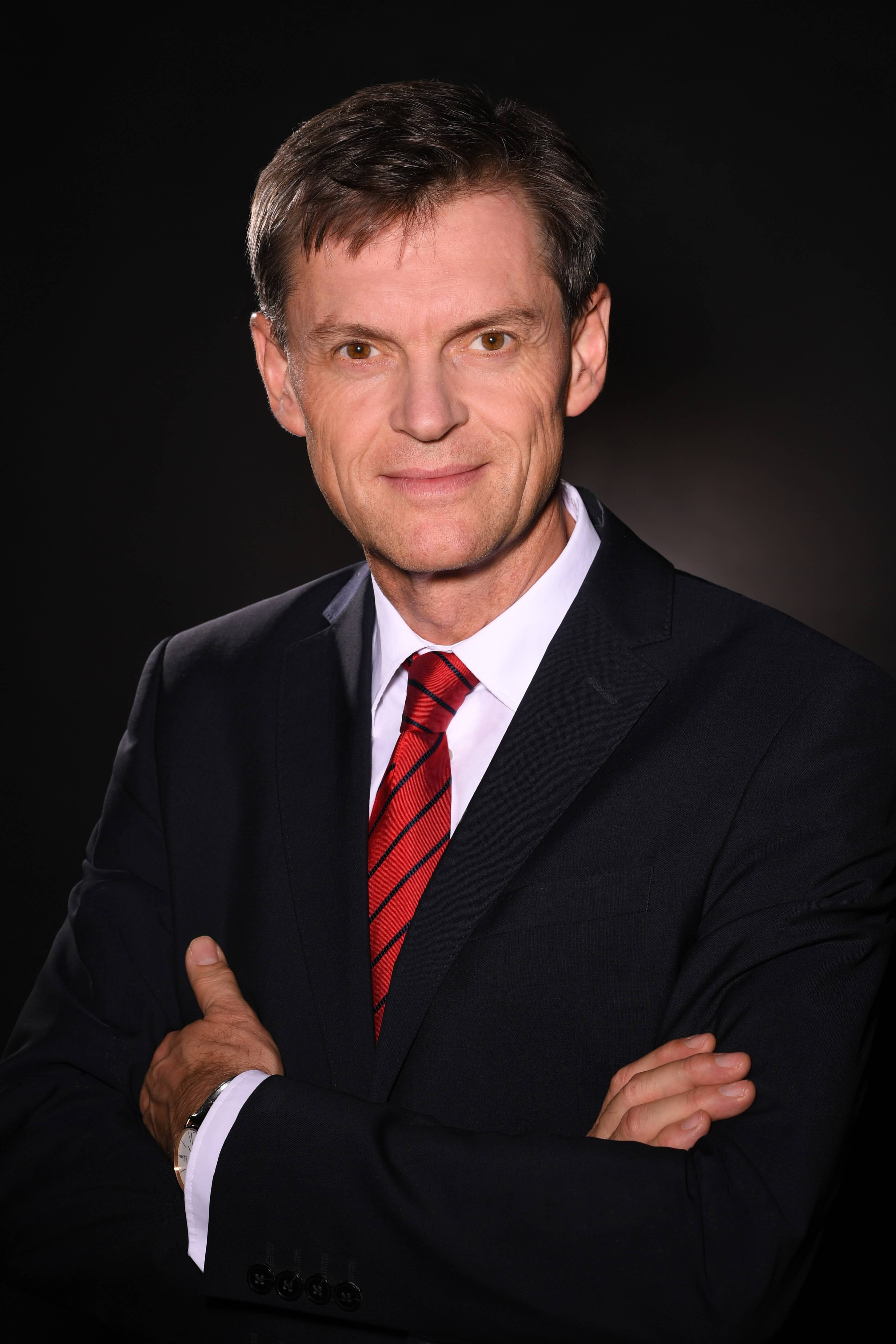 Dr. Harald Gottfried Kollrus