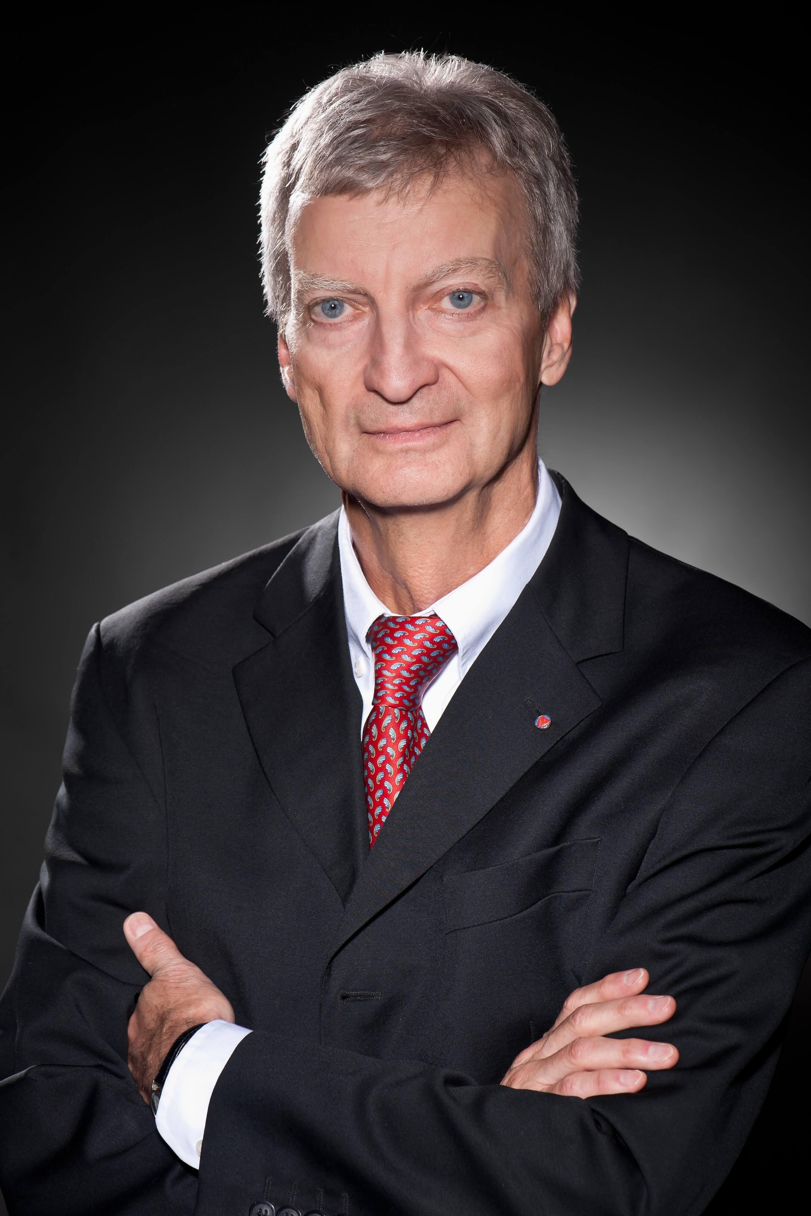 Stefan Graf Dohna
