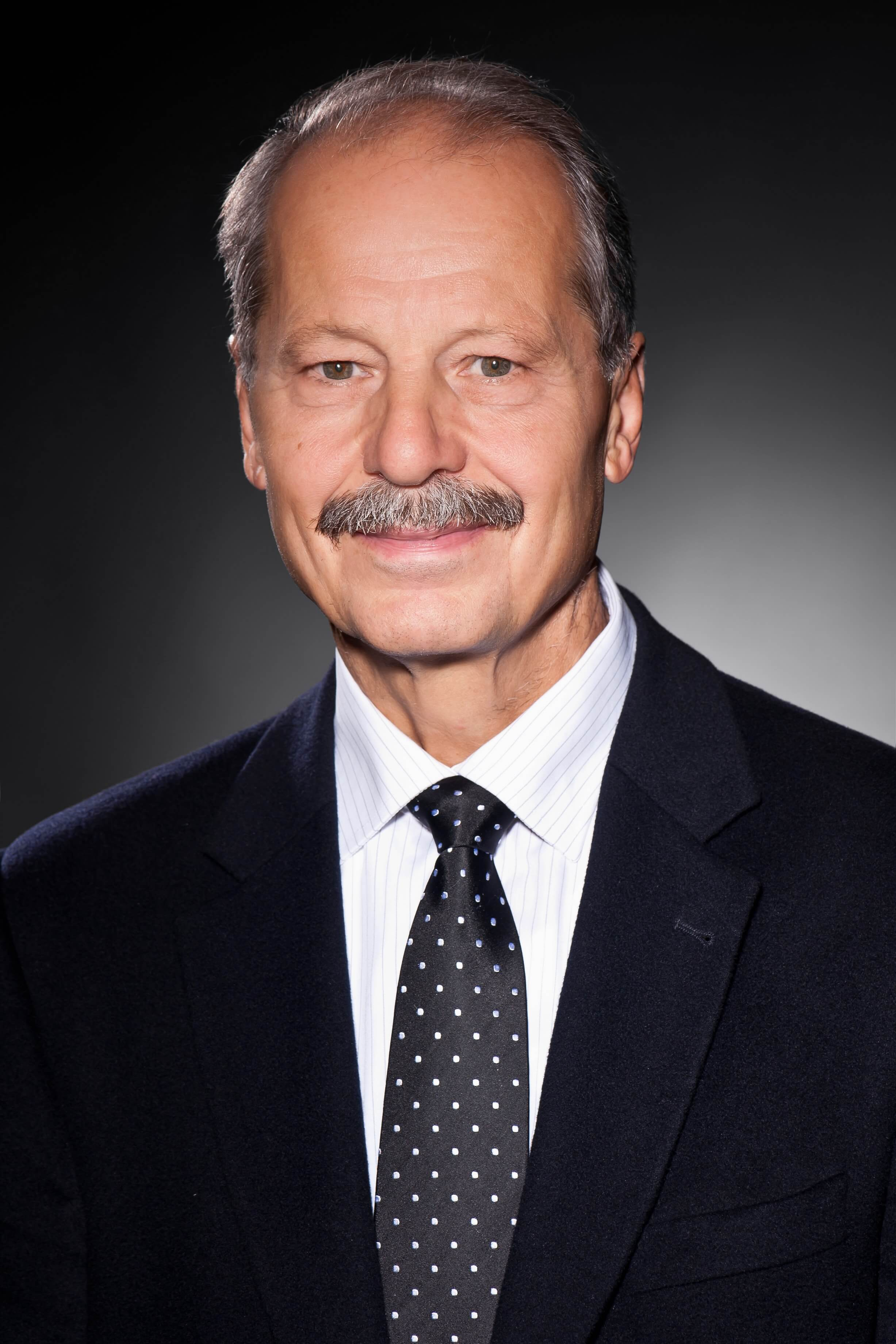 Joseph R. von Ranke