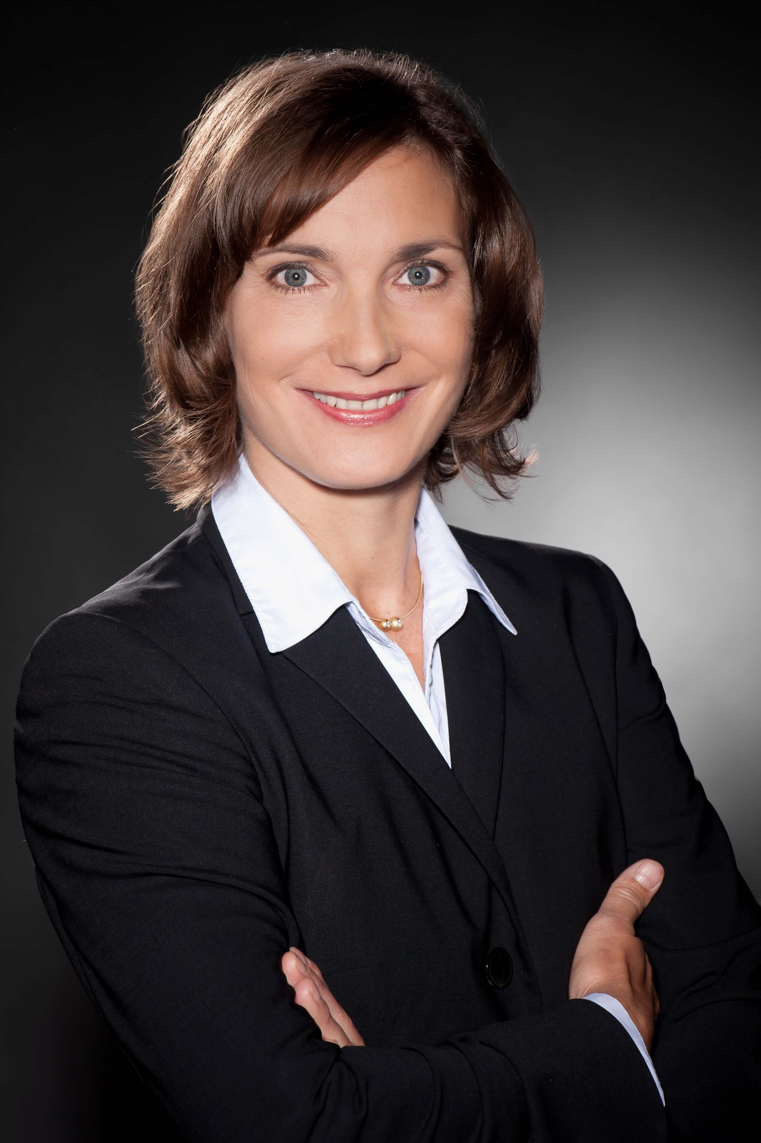 Alexandra Kastner