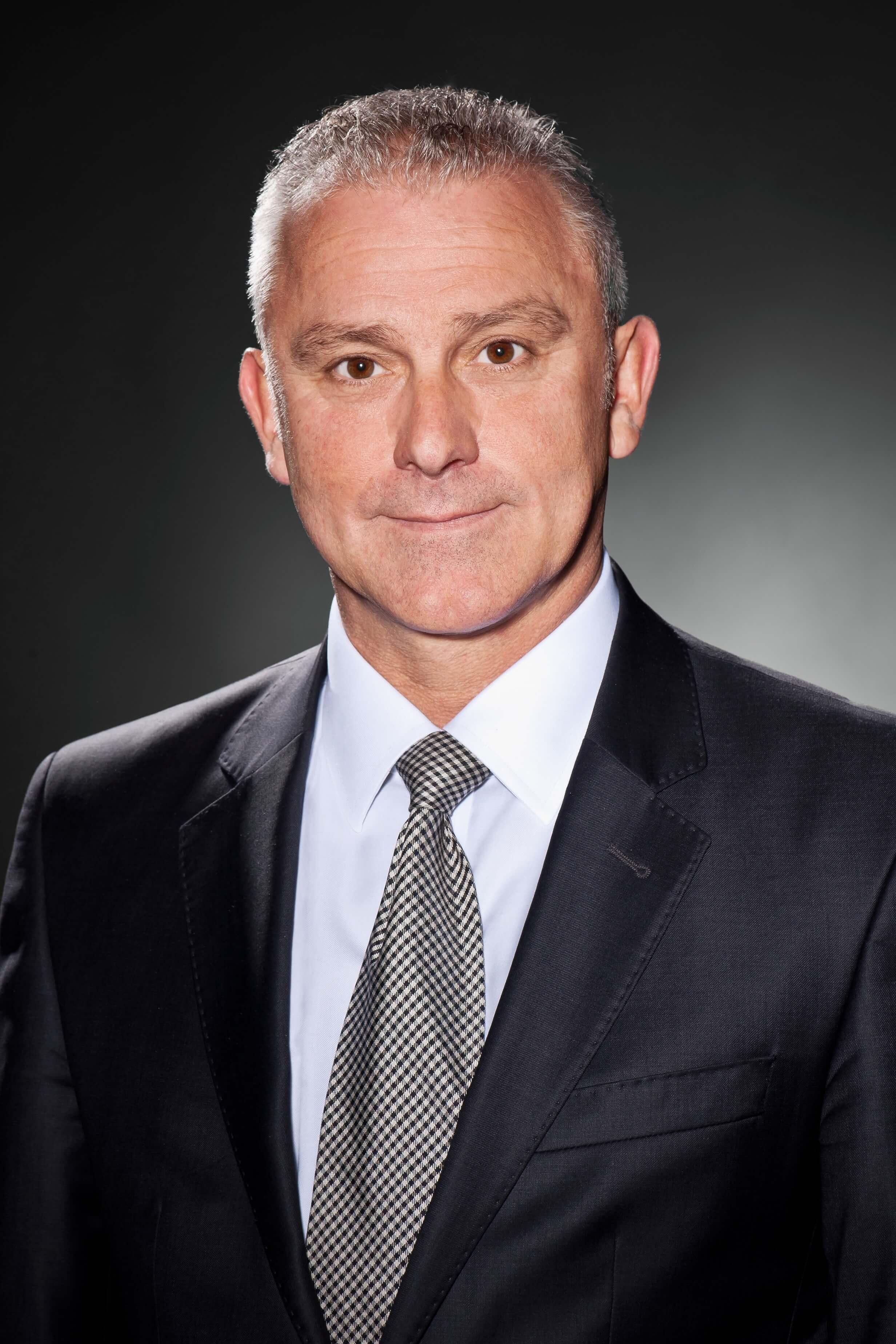 Michael Laux